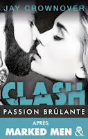 Jay Crownover - Clash T1