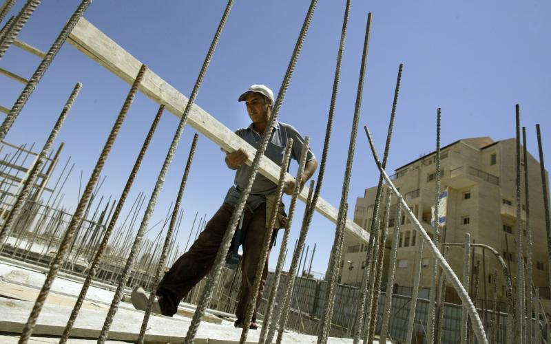 Πρωτοβουλίες για την οικοδομή προανήγγειλε ο Γεωργιάδης