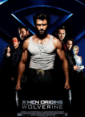 X-Men Origins Wolverine |2009| |DVD| |R1| |NTSC| |Latino|