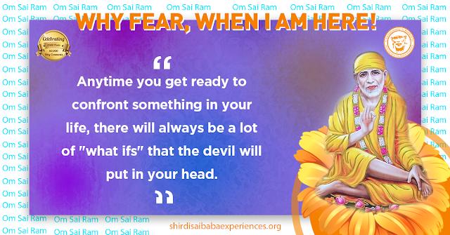 Prayer For Papa - Sai Devotee Sanjay