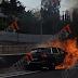 Πασίγνωστος!! Αυτός είναι ο άντρας που κάηκε στην Αττική οδό!! (photo)