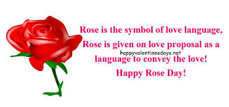 rose day meaning2020