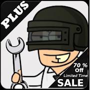 PUB Gfx+ Tool v0.17.0 (Paid) Apk
