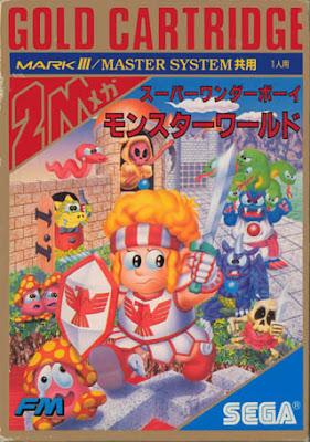 Wonder Boy 2+arcade+game+portable+retro+art+flyer