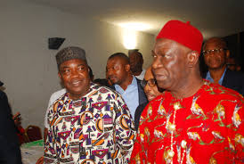 Enugu2023: I have no rift with Gov. Ugwuanyi, only God knows my political destination – Ekweremadu