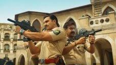 Sooryavanshi Full Movie By TamilRockers