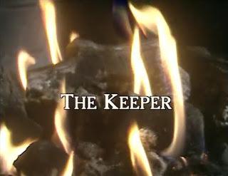 The Keeper by Alan Garner