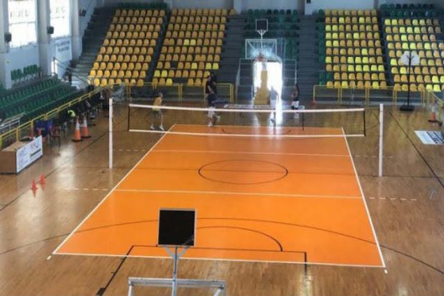 Ένωση Σωματείων Πετοσφαίρισης Πελοποννήσου: Παρατάθηκε η απαγόρευση λειτουργίας αθλητικών εγκαταστάσεων