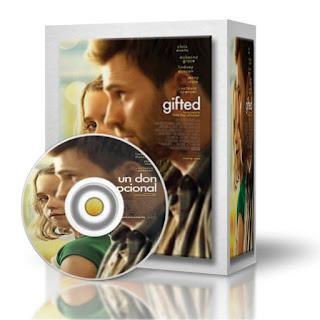 Gifted (Un Don Excepcional) 2017 Mp4-Hd-BluRay-1080p Español y InglesT