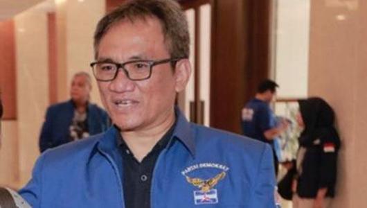 Andi Arief Bela Jokowi-Ma'ruf tapi Serang PKS: Jangan Merasa Pasti Masuk Surga