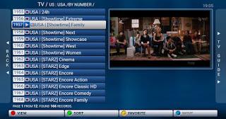 working SBT IPTV Url And Mac Address
