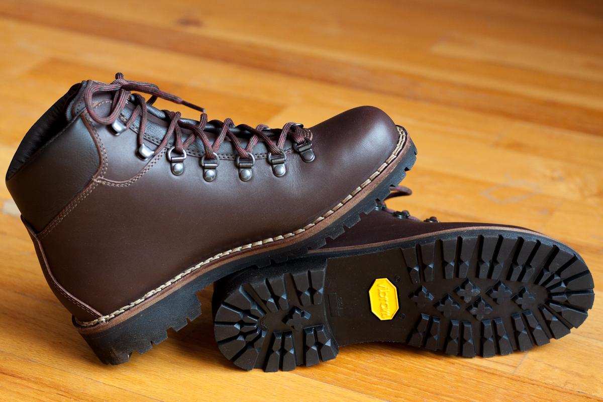 b8b2a6e9e7f First Impressions: Alico Tahoe boots