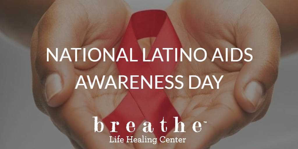 National Latino AIDS Awareness Day Wishes For Facebook