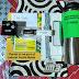 Berkah NgeBlog di BloggerCampID, Dapat Gift Box dari Indosat
