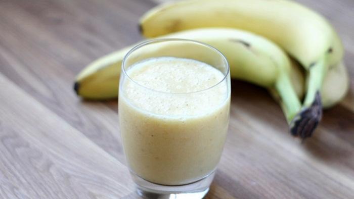 Aneka resep membuat jus buah pisang enak