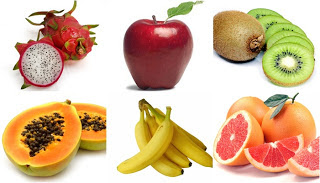Various Kinds of Fruit Diet Program Post-Childbirth
