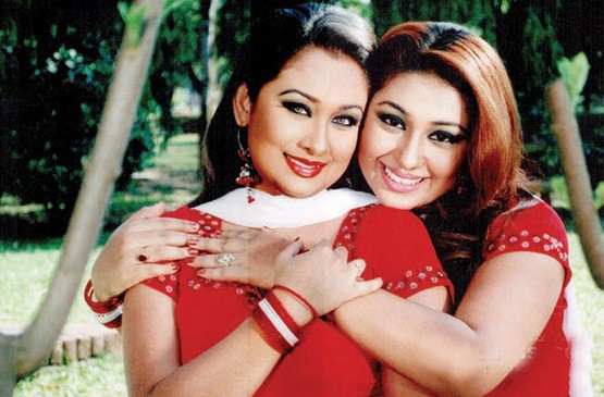 Bangladeshi Actress Model Singer Picture Apu Biswas -4251