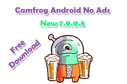 Download Camfrog Android No Ads 7.9.0.8