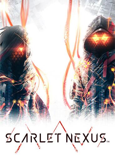 SCARLET NEXUS Deluxe Edition Free Download Torrent