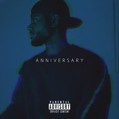 Bryson Tiller - A N N I V E R S A R Y (2020) - Album Download, Itunes Cover, Official Cover, Album CD Cover Art, Tracklist, 320KBPS, Zip album