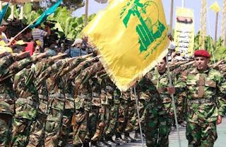 Selain Iran, Syiah Hizbullah Terbukti Latih Teroris Syiah Hutsi