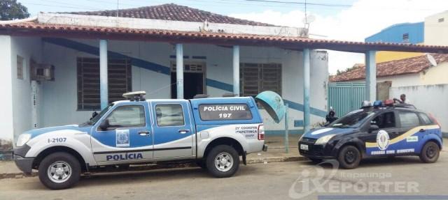 FEBAGUAM: Guardas Municipais de Itambé (BA) decidem cruzar os ...