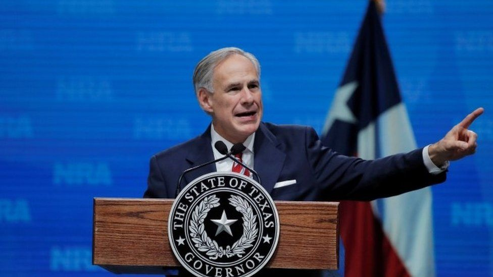 Texas hebt alle Covid-Restriktionen auf