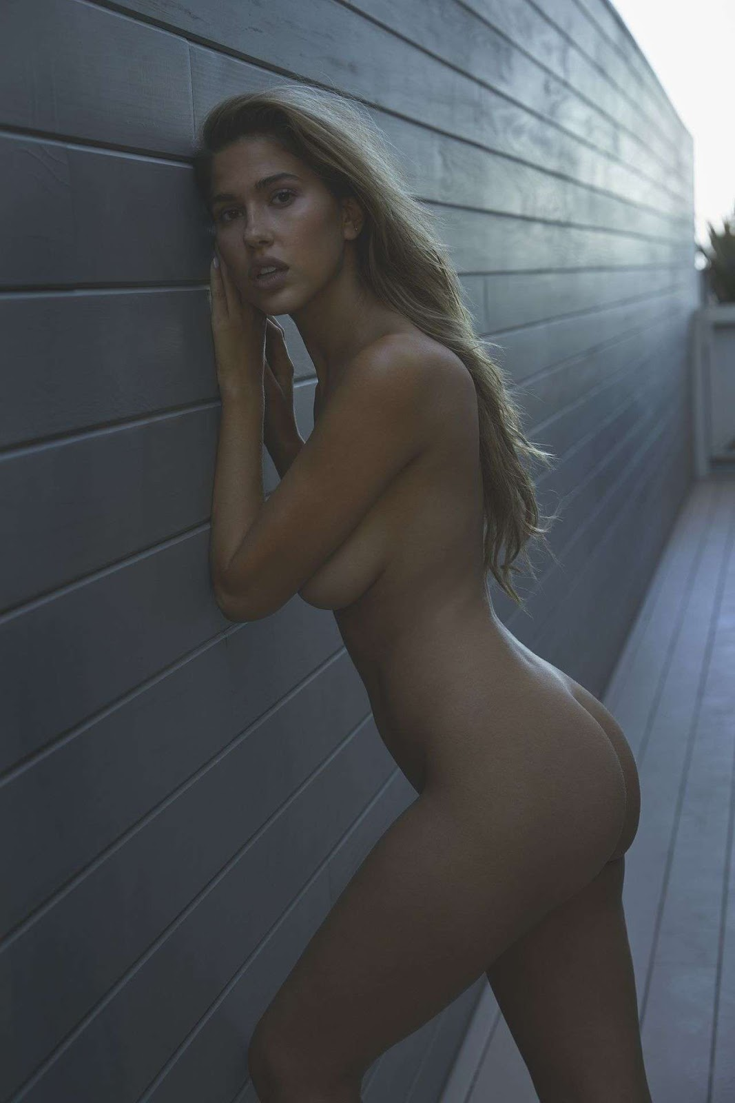 Kara Del Toro for Maxim Magazine Photoshoot by James Macari