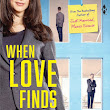 (Book Review) Yashodhara Lal's When Love Finds You