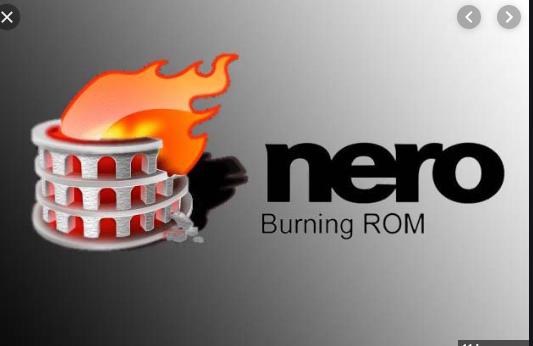 تحميل أفضل برنامج Nero Burning ROM 2020 v22.0.1011  لإنشاء أقراص CD و DVD و Blu-ray عالية الجودة