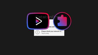 Cara Mengatasi Tidak Bisa Login di YouTube Vanced