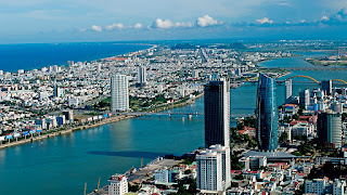 Đà Nẵng xây dựng một nhà ga mới vốn đầu tư 9 nghìn tỷ