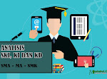 Download Analisis SKL, KI dan KD SMA Lengkap