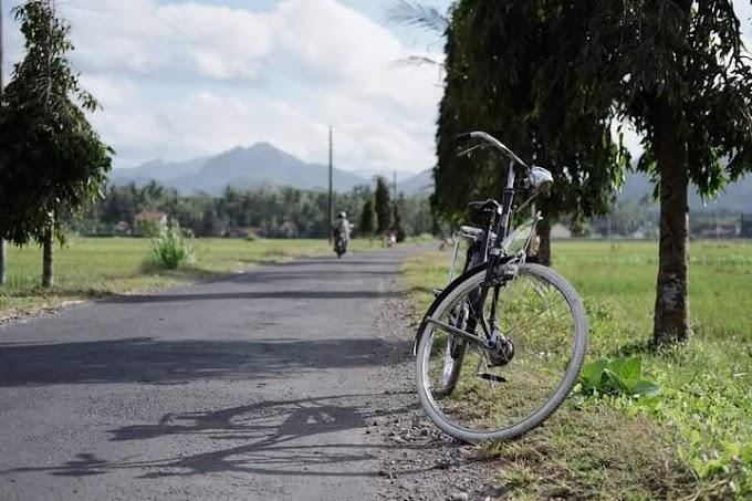 Gotong Royong Di Desa Punah?