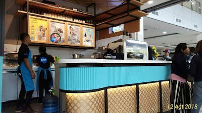 Salsa Dessert and Coffee Blitar