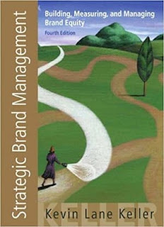 Strategic Brand Management: Building, Measuring, and Managing Brand Equity, 4th Edition