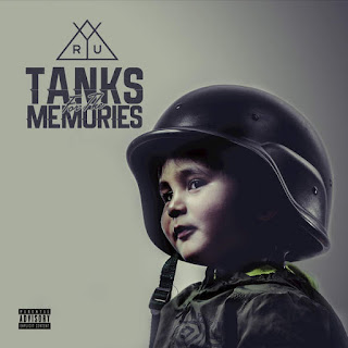 Ryu - Tanks For The Memories (2016) - Album Download, Itunes Cover, Official Cover, Album CD Cover Art, Tracklist