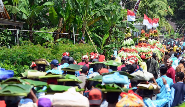 Penutupan Candipuro Culture Festival