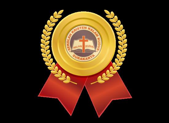 Daftar Lumbung Prestasi TK Kristen Kalam Kudus Surakarta 2008
