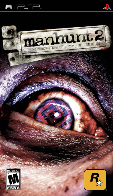 ROMs - Manhunt 2  (Português) - PSP Download