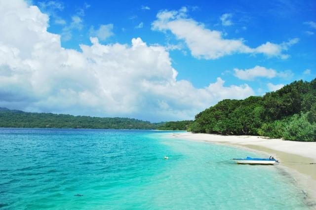 Peucang Island, Banten