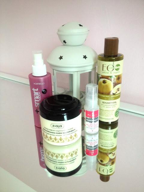 szampon z pigwa ecolab