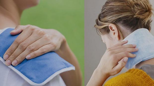 Theo y học cổ truyền: Ấm thì thông sẽ hết đau
