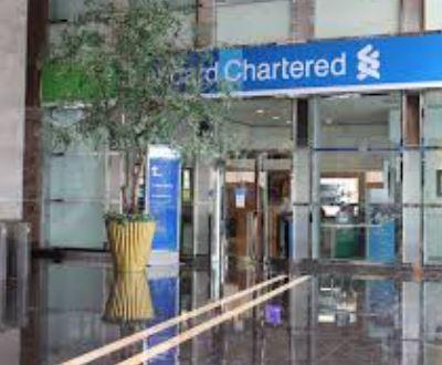 Alamat dan Nomor Telepon Kantor Bank Standard Chartered di Bandung