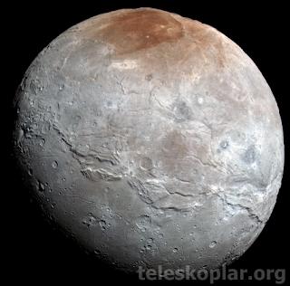 Charon ve teleskop gözlemi