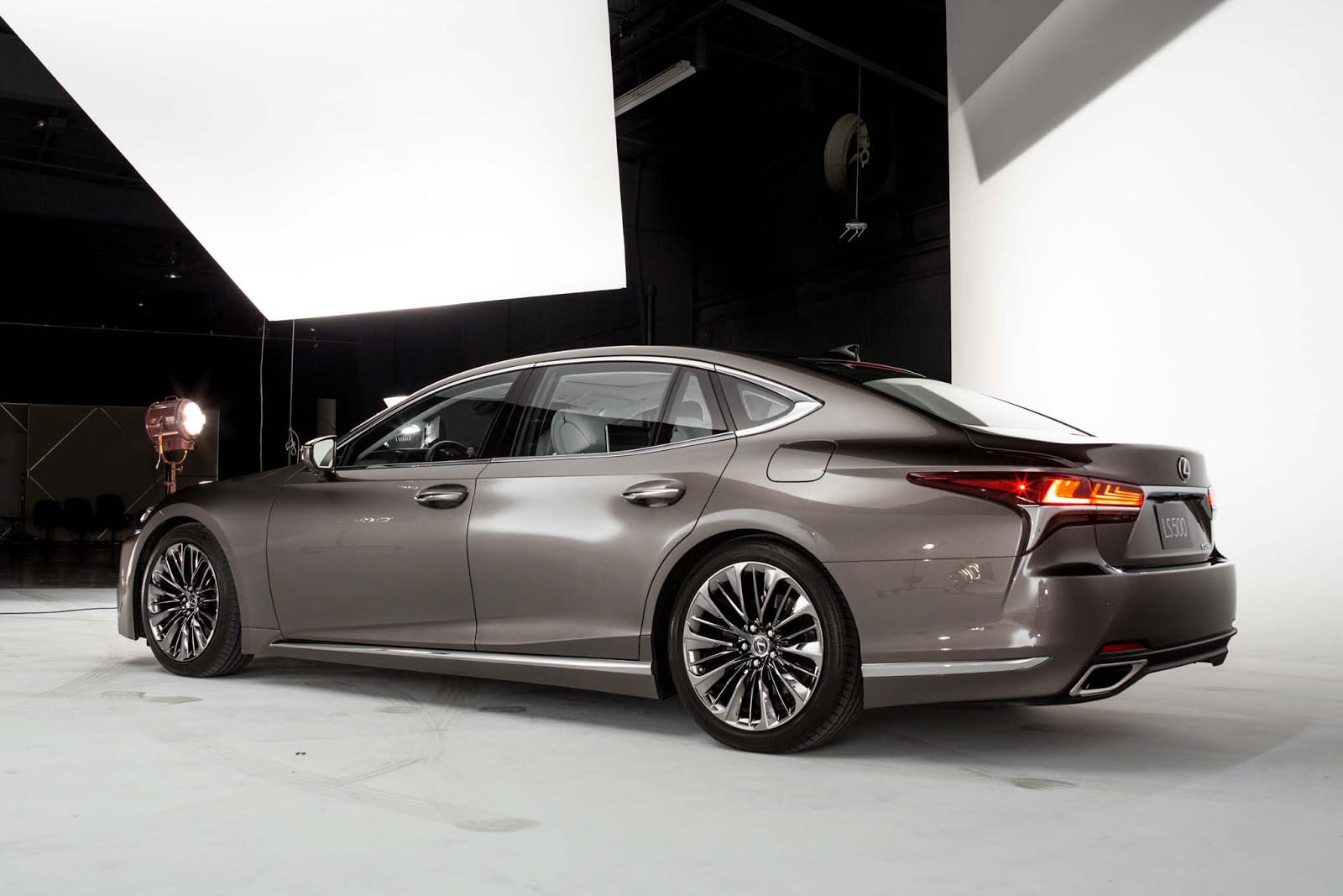 2018 Lexus IS 250F Redesign Exterior Interior Rumor