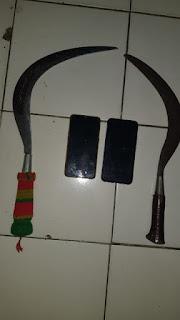 Pertumpahan Darah  Antar  Geng  Di Kota Cirebon  2 Nyawa Melayang Dengan Cepat Polisi Tangkap Pelakunya