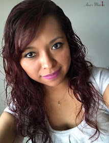 Zoya Violette Lipstick
