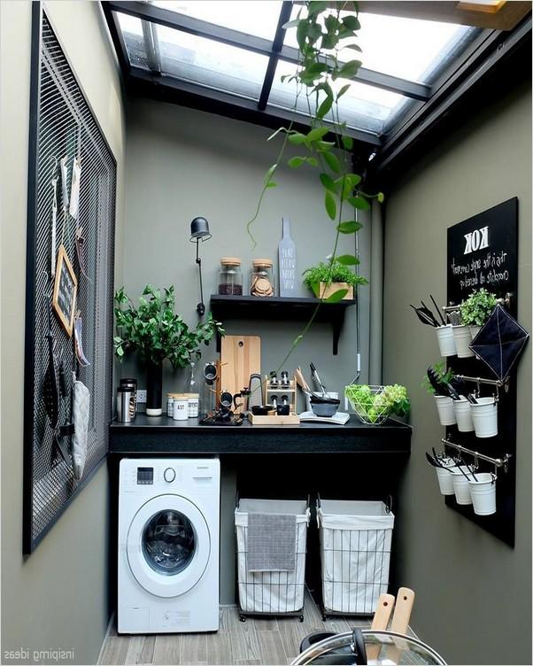 Laundry Room Decor Ideas Home Interior Exterior Decor Design Ideas