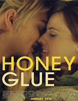 pelicula Honeyglue